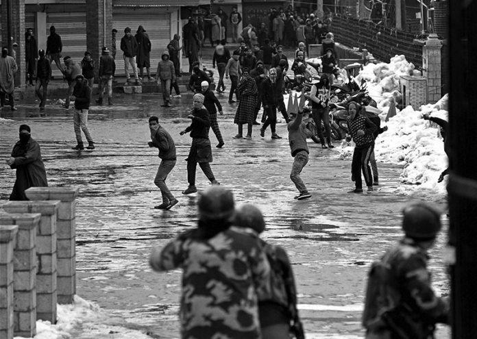Kashmir including POK belongs to India: Sushma Swaraj