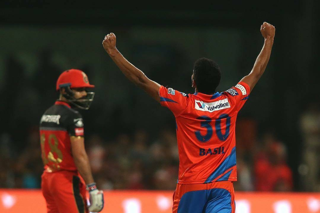 GL v/s MI Score : Bumrah Wins It For Mumbai In Super Over