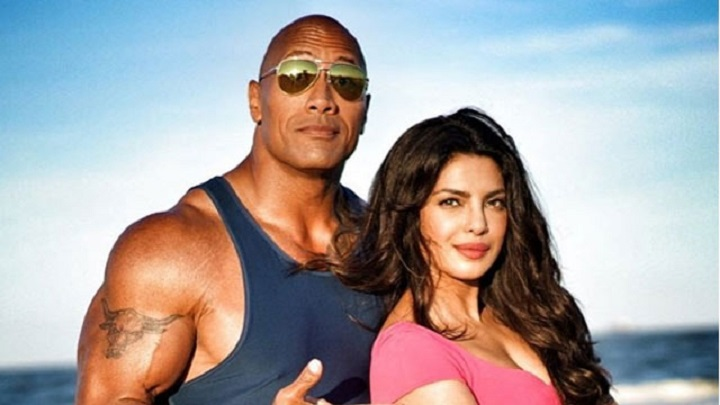 Baywatch's new trailer: Priyanka Chopra is in full baddie mode