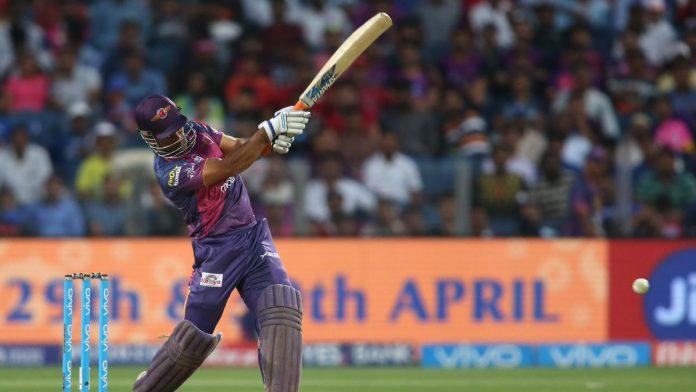 Mumbai Indians Vs Rising pune star match highlights
