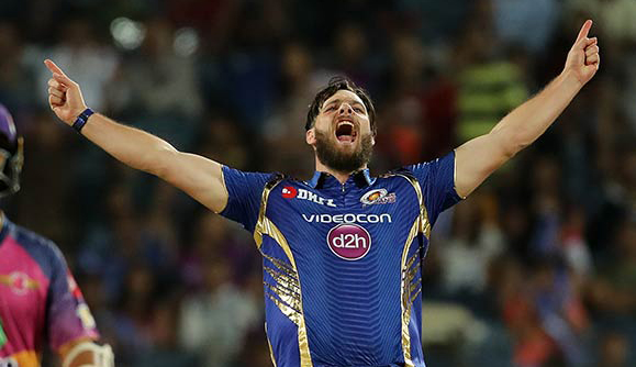 Nail Biter of Season 2017: Mumbai Indians chase for win in Wankhede