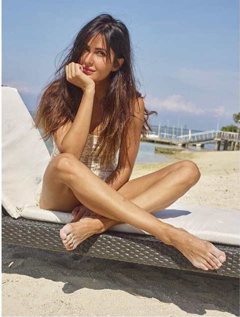 Katrina on Instagram