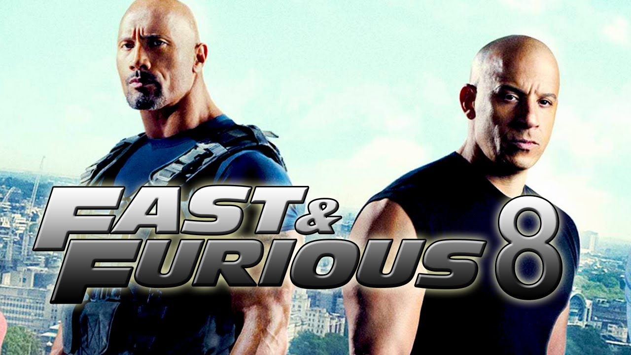 Fast and Furious 8 : Movie Review