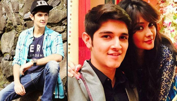 Rohan Mehra clears the air about his relationship with Kanchi Singh