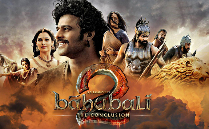 Baahubali 2 : On its way to a record-breaking Day 1 at the box office