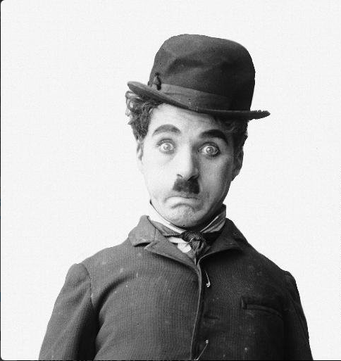 Happy Birthday Charlie Chaplin!!