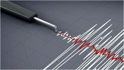 Mild Earthquake Jolts Central and Upper Pakistan