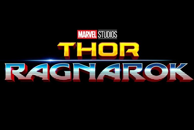 The Thor : Ragnarok trailer is here!