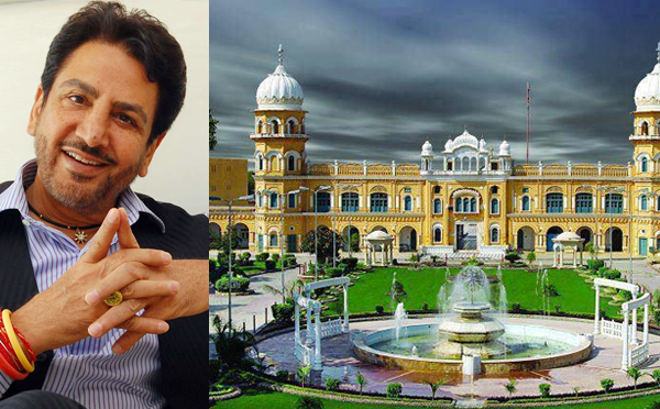 Gurdas Maan announces his new film 'Nankana'