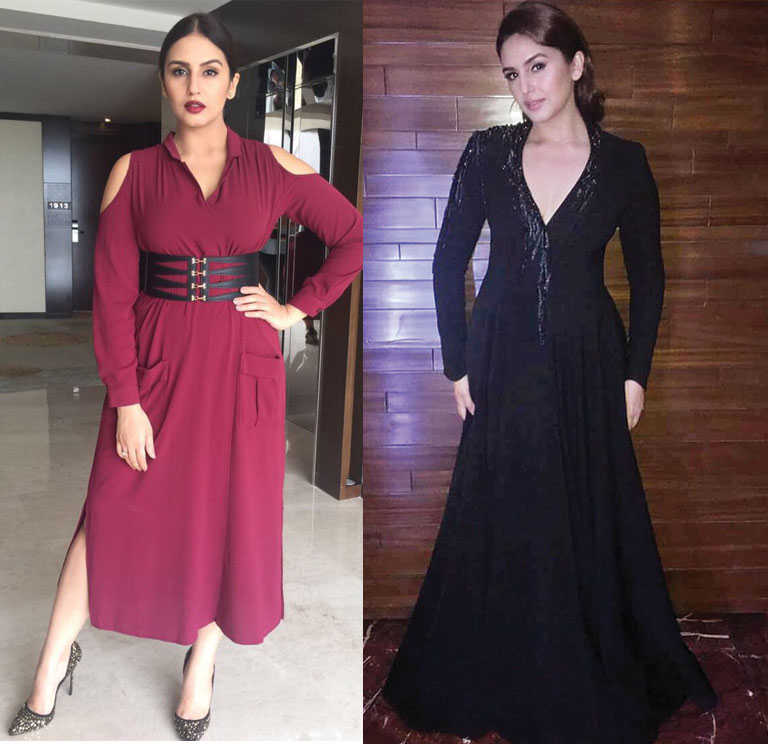 Lets follow 15 Days diet plan of Huma Qureshi!!