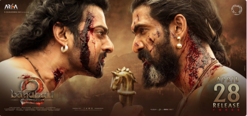 The first review of Baahubali 2 is out from UAE
