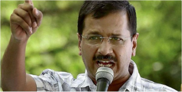 Bail set at 10000 for Arrest Warrant against Kejriwal in Defamation Case