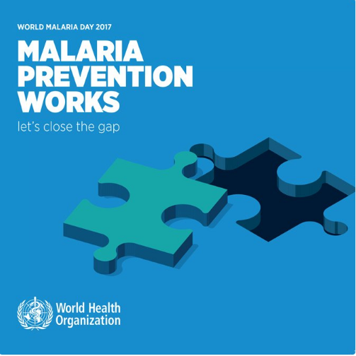 World Malaria Day- End Malaria for Good