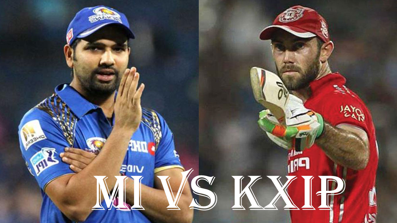 IPL10 2017 Preview : Mumbai Indians v/s Kings XI Punjab , 11 May Match 51 2000 IST