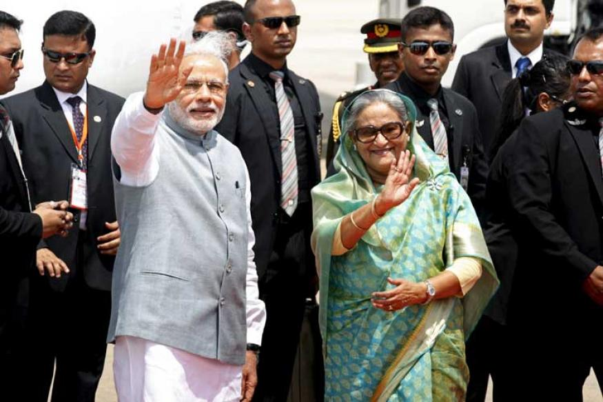 What Sheikh Hasina Brings to India