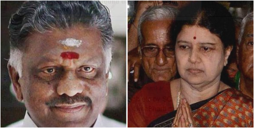 O Pannerselvam Pushes For Ouster of Sasikala Family in Merger Talks