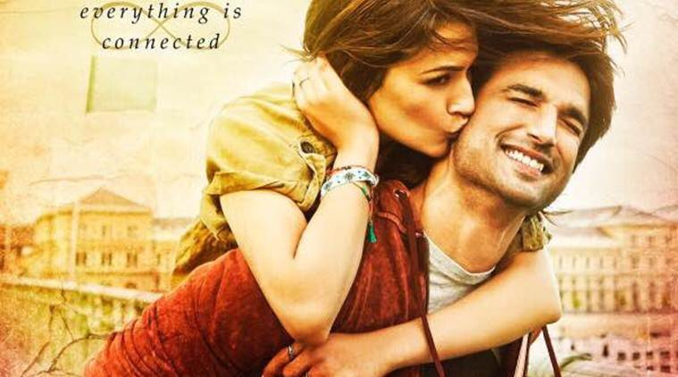 Raabta trailer is out and it will leave you curious.