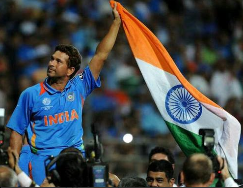 Happy Birthday Sachin Tendulkar : See what famous personalities say about Sachin