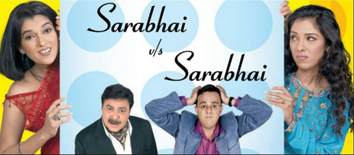 Sarabhai v/s Sarabhai will be back on TV!!