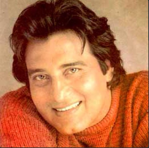 Sad demise of the vetaran actor Vinod Khanna- The end of an era