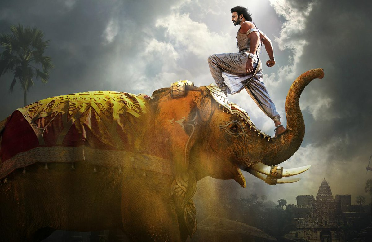 Baahubali 2 box office collection update: Grosses over 1200 crore worldwide on Day 13