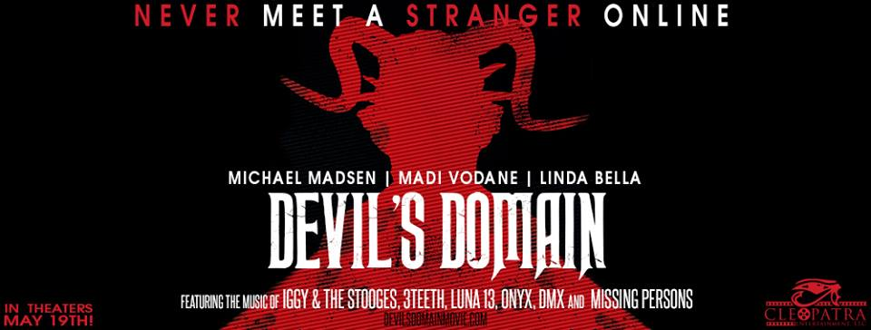 Devil's Domain: Have You Ever Made A Deal With Devil?