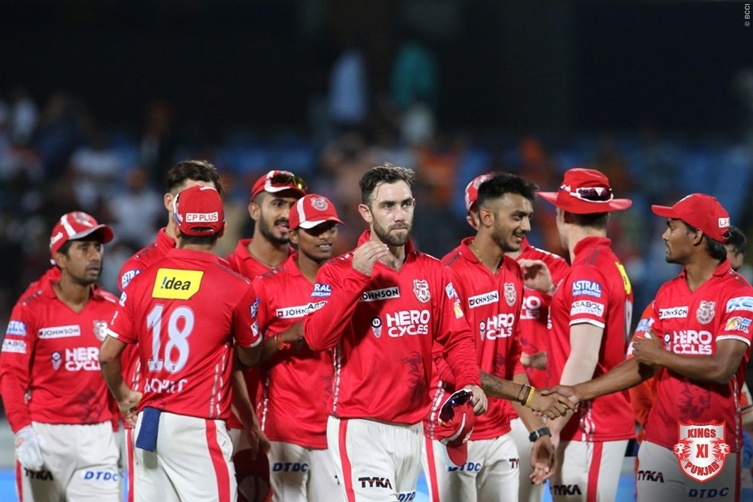 RCB v/s KXIP IPL 10 Match highlights : KXIP Win By 19 Runs As RCB Batting Fails, Axar Patel Shines With All Round Performance