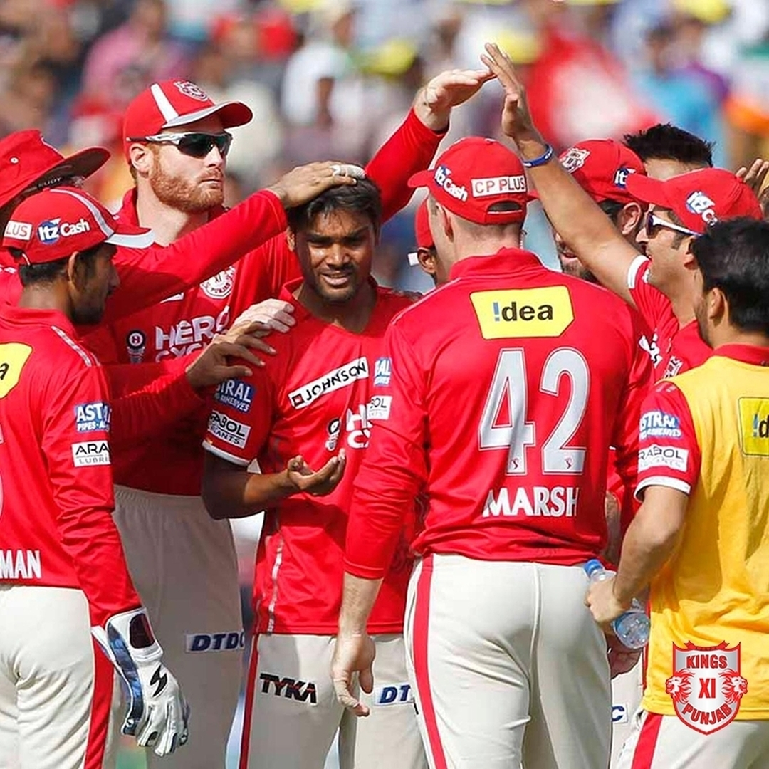 Preview : IPL10 2017 Royal Challengers Banglore (RCB) Vs Kings XI Punjab, 5th May 43rd Match