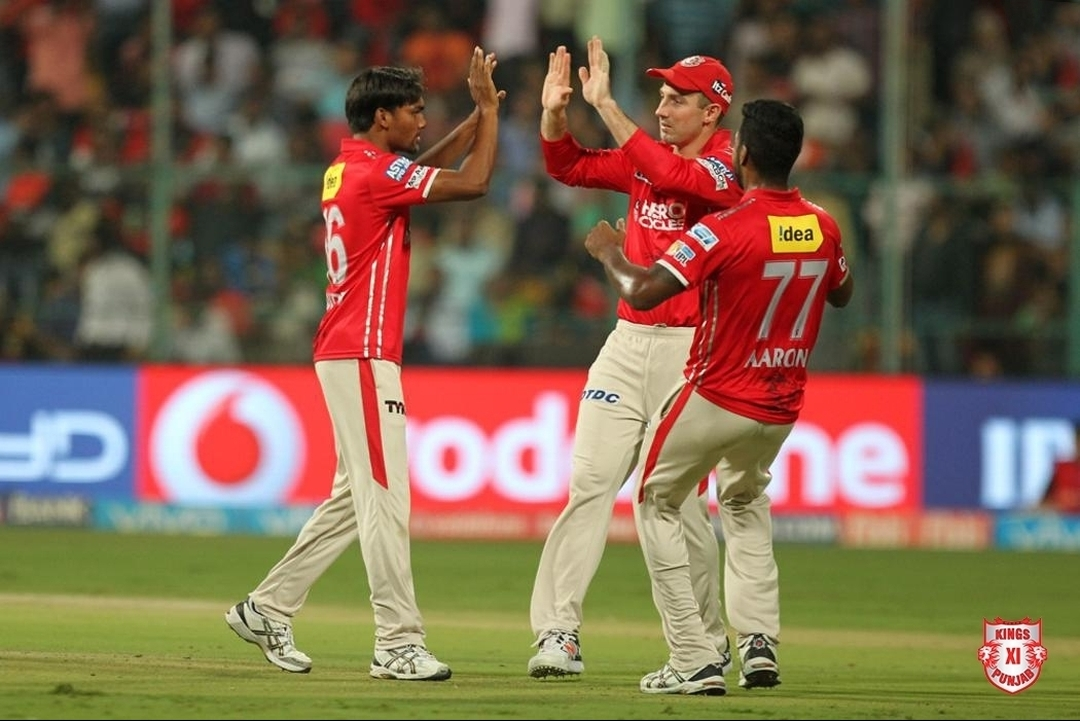 IPL10 2017 Preview :  Royal Challengers Bangalore (RCB) Vs Kolkata Knightriders(KKR), 7th May 46TH Match 4:00 PM IST