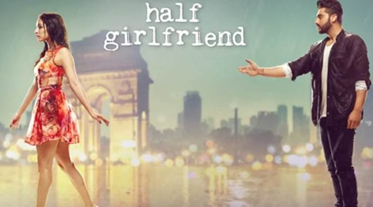 Half Girlfriend box office collection: The film earns a total of 32 crores over its opening weekend
