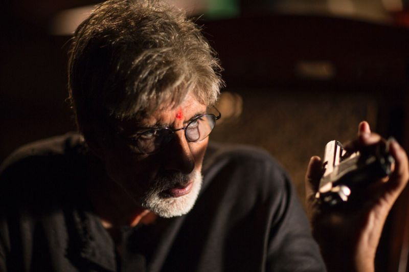 Sarkar 3 movie review- Angrier than ever
