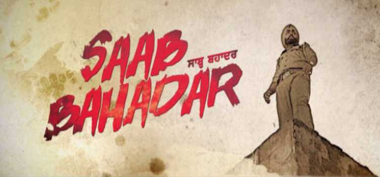 Saab Bahadar Box office collection update