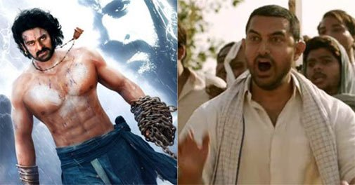After Dangal's stupendous success, Baahubali 2 to release in China