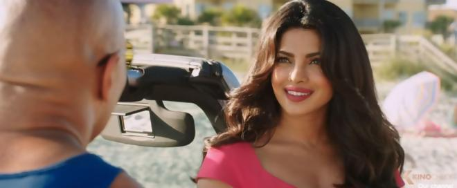 Priyanka Chopra's Baywatch sinks at the US box office