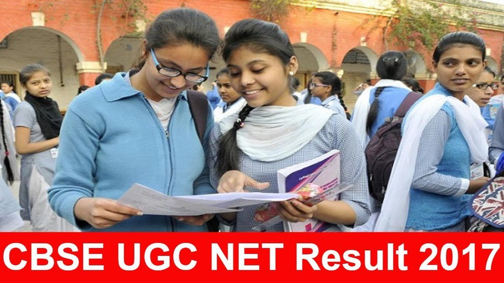 CBSE UGC NET Results 2017 declared, Check results at cbseresults.nic.in