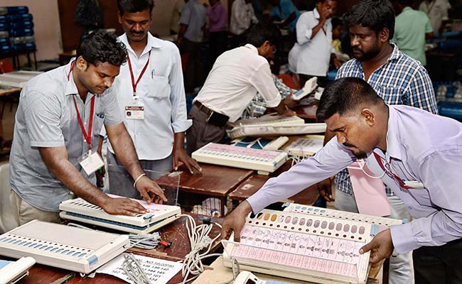 Delhi Assembly session: AAP to demonstrates how EVM's can be manipulated