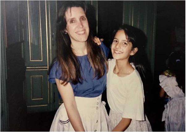 Katrina kaif, Mother's day 2017