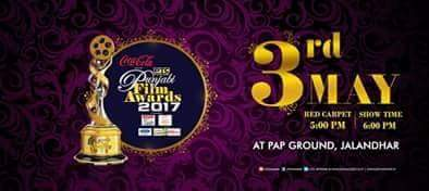 PTC Punjabi Film Awards 2017 : List of winners
