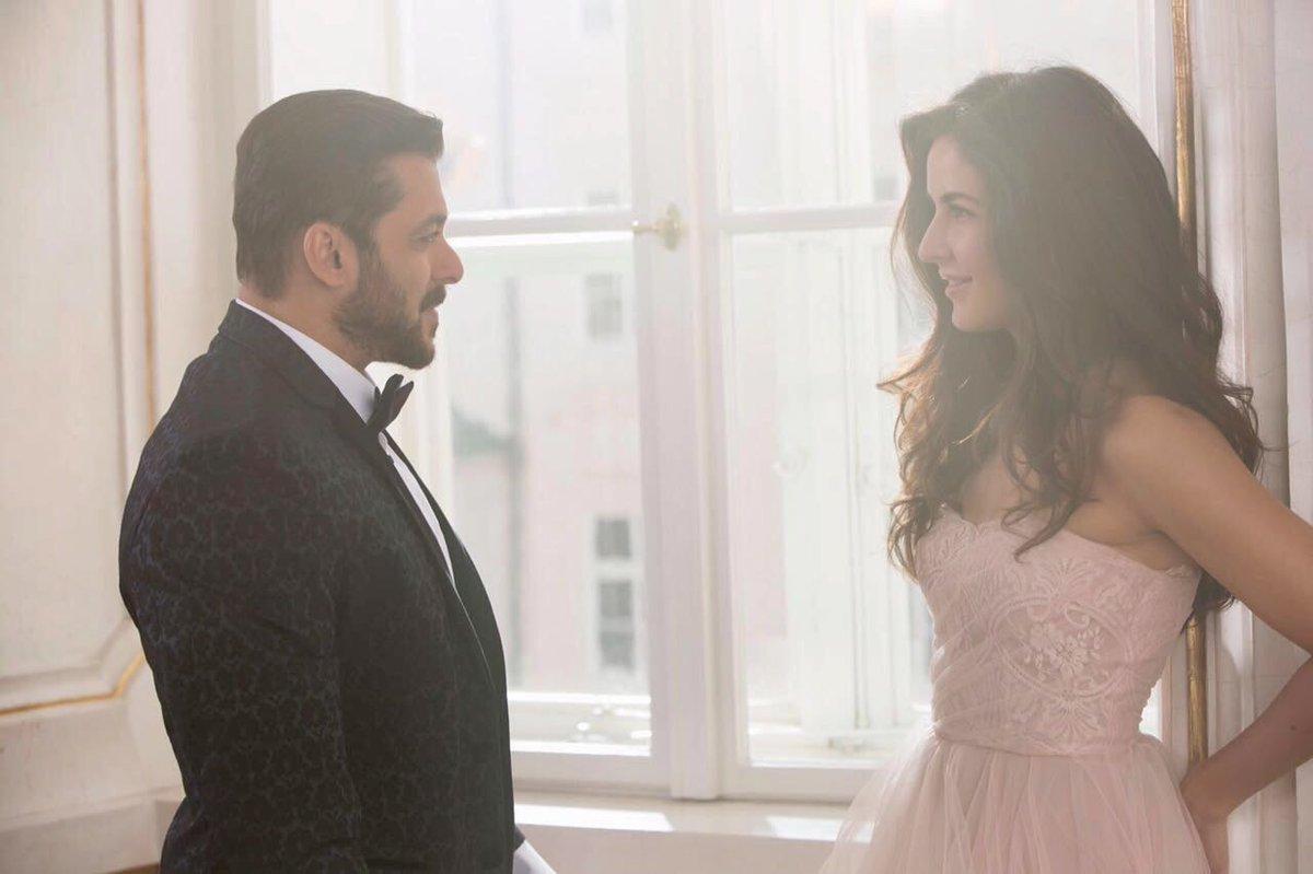 Salman- Katrina starrer Tiger Zinda Hai : Film Timeline