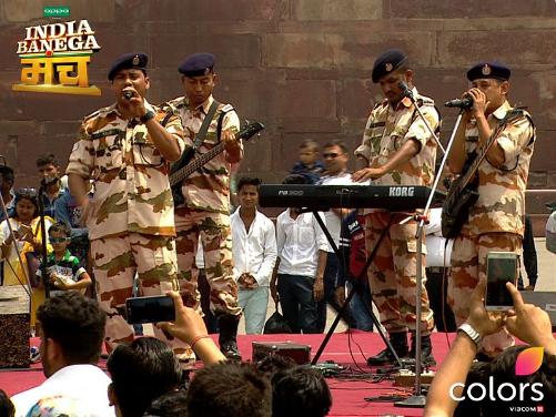 India Banega Manch- a new concept talent show