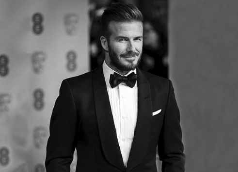 Happy Birthday David Beckham!!
