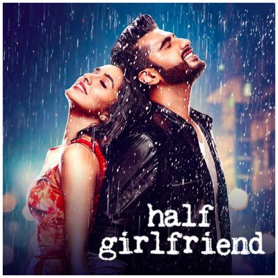 Half Girlfriend's groovy track Mere Dil Mein is out!!