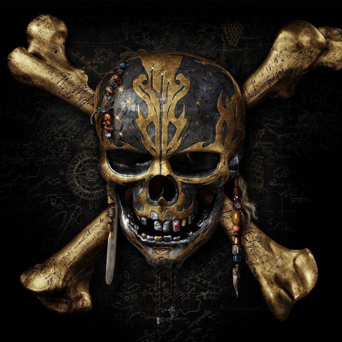 Pirates of the Caribbean: The dead men tells no tales