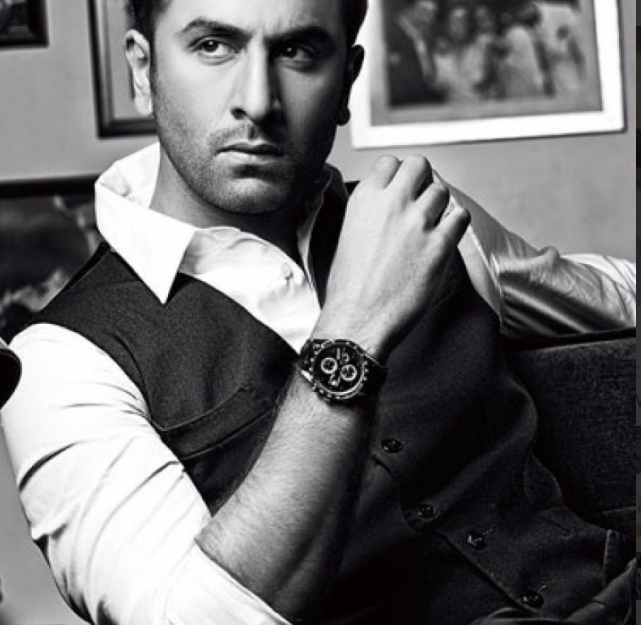 Ranbir Kapoor to feature in Sanjay Dutt's biopic