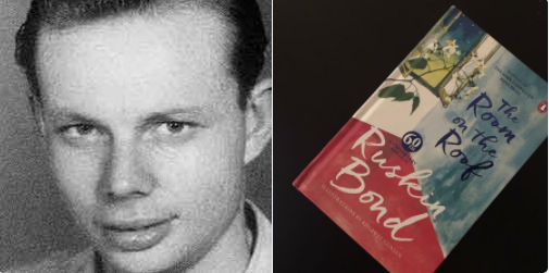 Happy Birthday Ruskin Bond: The timeless author was born today!!