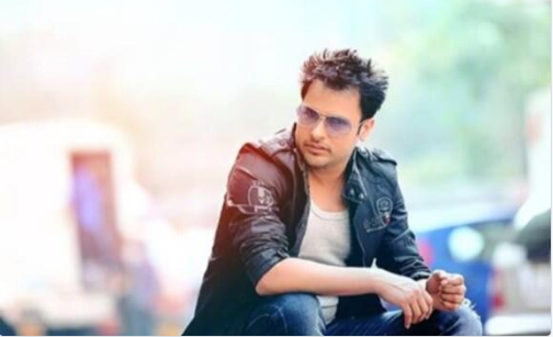 The soulful singer Amrinder Gill was born today- We wish him a very Happy Birthday!!