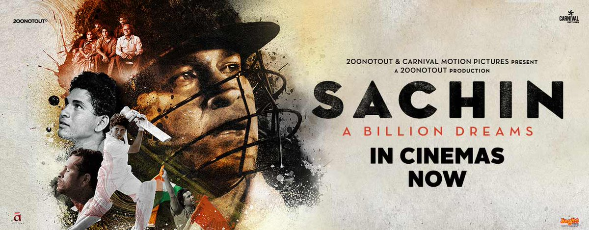 Sachin: A Billion Dreams day 2 box office collection