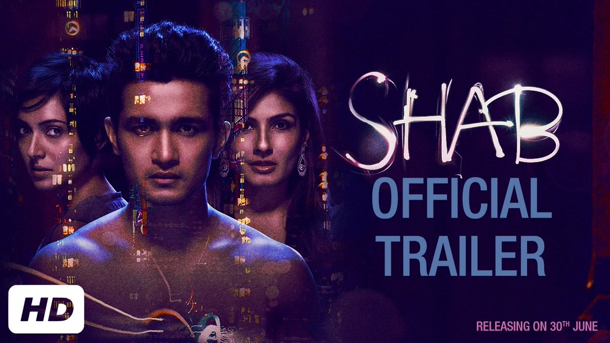 Shab Trailer: Watch the dark side of relationships unfold in the terrific trailer of Shab.