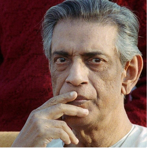 Remembering the famous director Satyajit Ray on his birthday!!