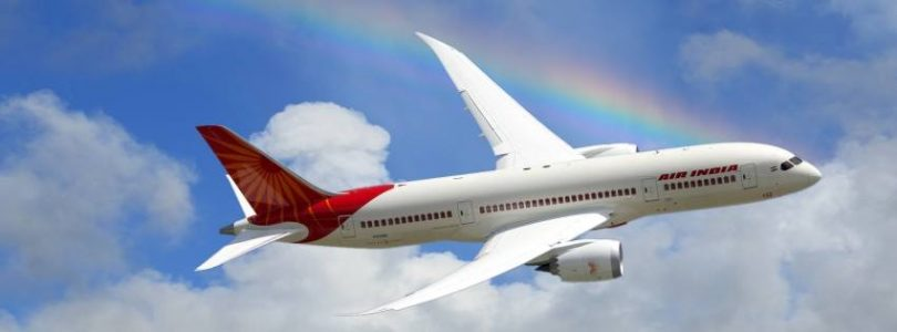 Don't Have Courage To Buy Air India – Anand Mahindra